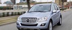 koło dwumasowe do Mercedes-Benz ML 350
