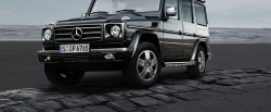 koło dwumasowe do Mercedes-Benz G 280