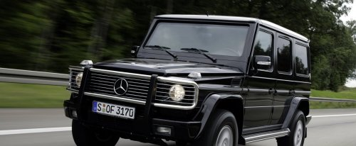 koło dwumasowe do Mercedes-Benz G 240