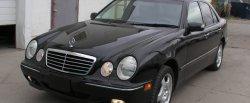 koło dwumasowe do Mercedes-Benz E 430