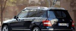 koło dwumasowe do Mercedes-Benz GLK 350