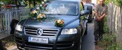 koło dwumasowe do Volkswagen Touareg