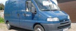 koło dwumasowe do Citroën Jumper