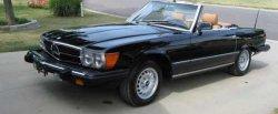 koło dwumasowe do Mercedes-Benz SL 380