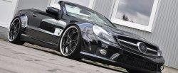 koło dwumasowe do Mercedes-Benz SL 230