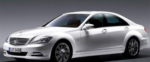 koło dwumasowe do Mercedes-Benz S 450