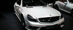 koło dwumasowe do Mercedes-Benz SL 63 AMG