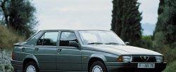 koło dwumasowe do Alfa Romeo 75