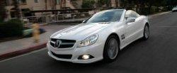 koło dwumasowe do Mercedes-Benz SL Klasa