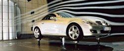 koło dwumasowe do Mercedes-Benz SLK 200