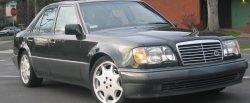 koło dwumasowe do Mercedes-Benz CE 200