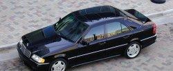 koło dwumasowe do Mercedes-Benz CE Klasa