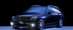 koło dwumasowe do Mercedes-Benz C 30 AMG