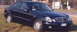 koło dwumasowe do Mercedes-Benz 270