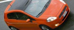 koło dwumasowe do Fiat Grande Punto