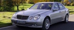 koło dwumasowe do Mercedes-Benz E 200