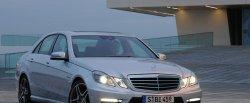 koło dwumasowe do Mercedes-Benz E 63 AMG