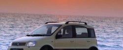 koło dwumasowe do Fiat Panda