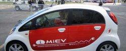 koło dwumasowe do Mitsubishi i-MiEV