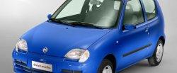 koło dwumasowe do Fiat Seicento