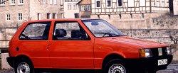 koło dwumasowe do Fiat Uno