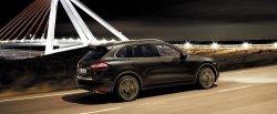 koło dwumasowe do Porsche Cayenne Turbo