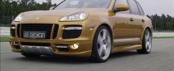 koło dwumasowe do Porsche Cayenne GTS