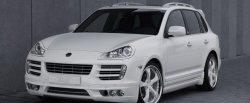 koło dwumasowe do Porsche Cayenne