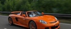 koło dwumasowe do Porsche Carrera GT