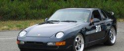 koło dwumasowe do Porsche 968