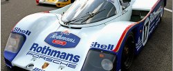 koło dwumasowe do Porsche 962