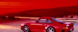 koło dwumasowe do Porsche 959