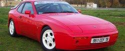 koło dwumasowe do Porsche 944
