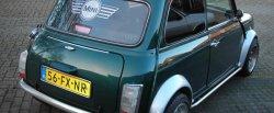 koło dwumasowe do Rover Mini