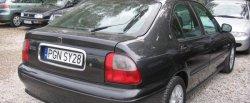 koło dwumasowe do Rover 416