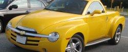 koło dwumasowe do Chevrolet SSR