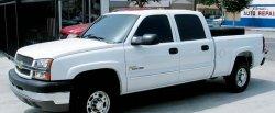 koło dwumasowe do Chevrolet 2500
