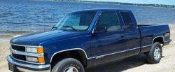 koło dwumasowe do Chevrolet K1500
