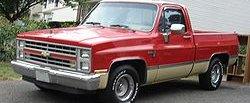 koło dwumasowe do Chevrolet C-10