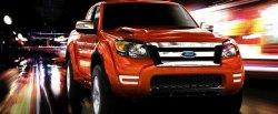 koło dwumasowe do Ford Ranger