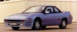 koło dwumasowe do Subaru XT