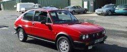 koło dwumasowe do Alfa Romeo Alfasud