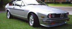 koło dwumasowe do Alfa Romeo Alfetta