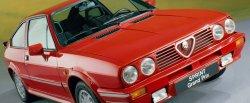 koło dwumasowe do Alfa Romeo Sprint