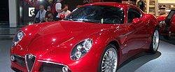 koło dwumasowe do Alfa Romeo RS/SZ