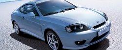 koło dwumasowe do Hyundai Coupe