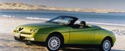 koło dwumasowe do Alfa Romeo Spider