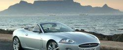 koło dwumasowe do Jaguar XK
