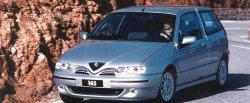 koło dwumasowe do Alfa Romeo 145