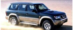 koło dwumasowe do Nissan Patrol